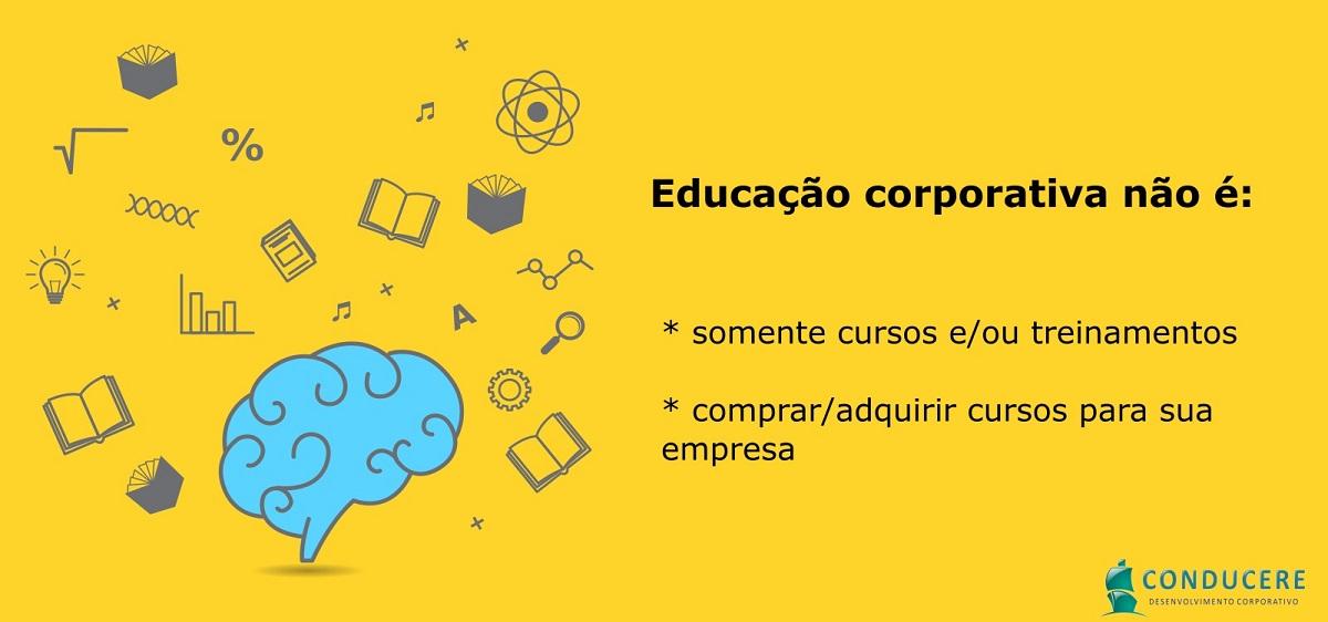 sistemas de educação corporativa