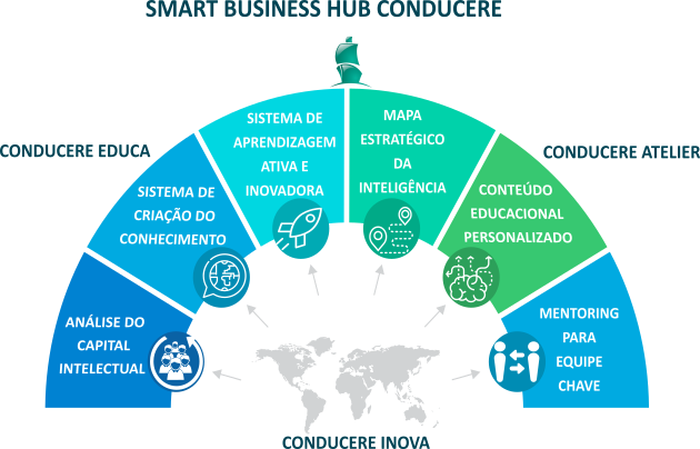 Smart Business HUB da Conducere