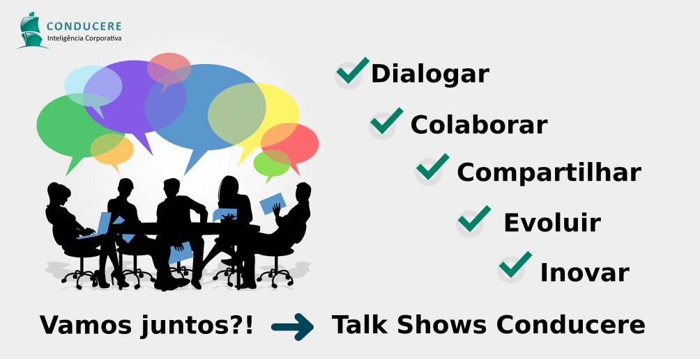 Talk Shows Conducere: conheça