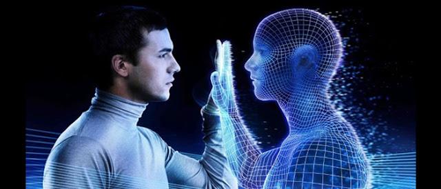 Homem e a máquina