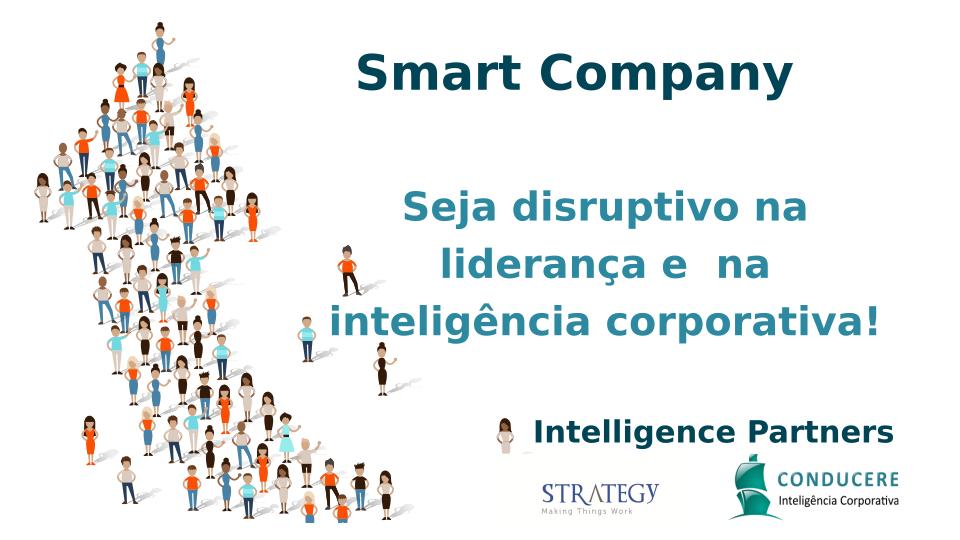 Talk Show sobre Smart Companies