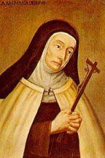 Beata Maria de Jesus