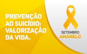 campanha anual de prevenção do suicídio