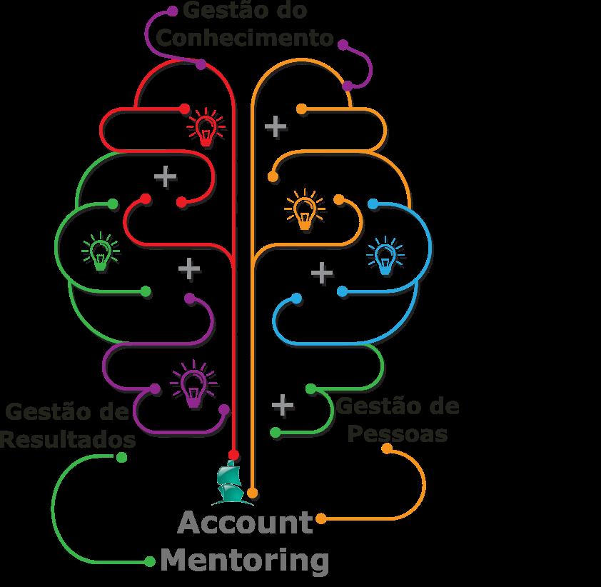 Promover o conhecimento: Metodologia do Account Mentoring da Conducere