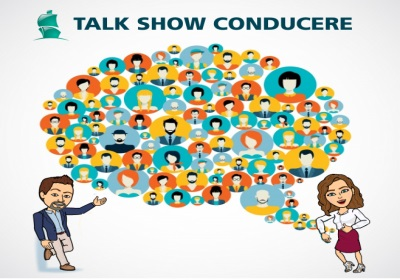 Talk Show Inovação, Conhecimento e Aprendizagem