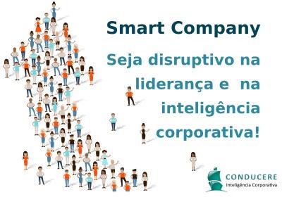Permalink to:Talk Show sobre Smart Company: Porque você precisa ter uma