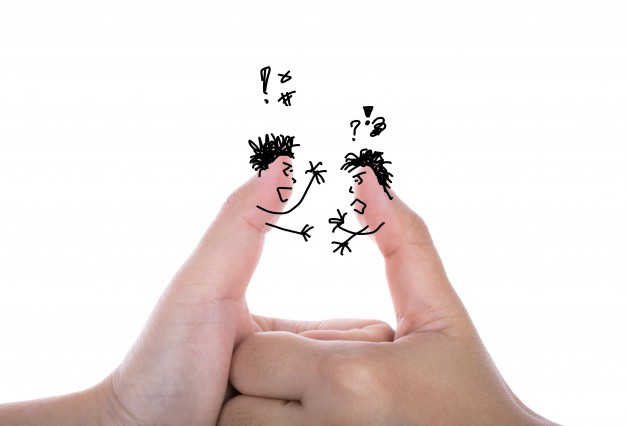 conflito de entendimentos