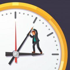 Você tem procrastinação ou determinada determinação