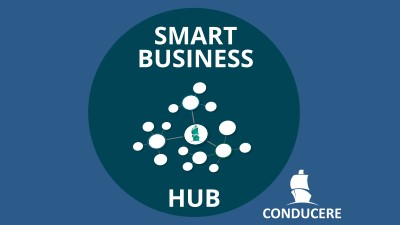 Permalink to:Smart Business HUB Conducere