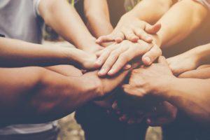 líderes inteligentes, humanos e inovadores