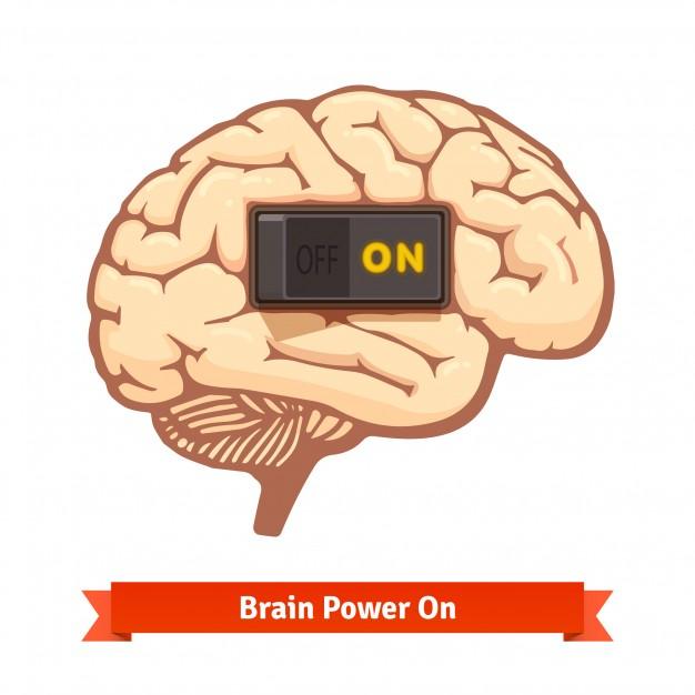 criatividade versus controle, novos modelos mentais