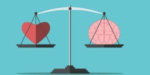 equilíbrio emocional