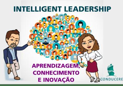 Liderança Humana: painel interativo sobre aprendizagem, conhecimento e inovação
