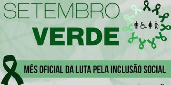 Setembro Verde: uma luta pela campanha social.