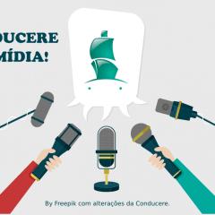 Conducere na mídia